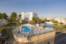 Apartamentos Playasol Riviera