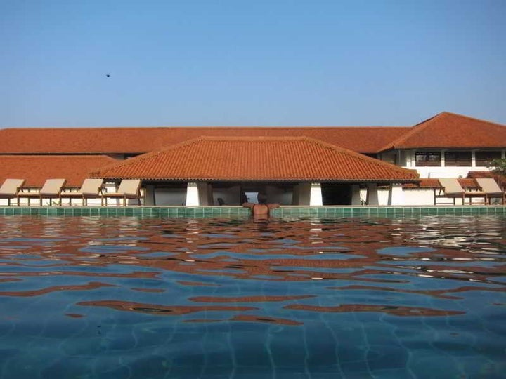 Jetwing Lagoon - Negombo in Negombo, Sri Lanka