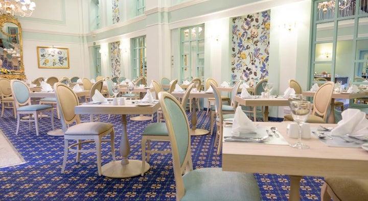 The Victoria Hotel Image 21