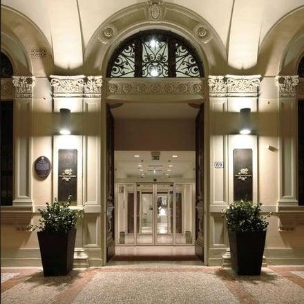 I Portici Hotel Bologna in Bologna, Emilia Romagna, Italy