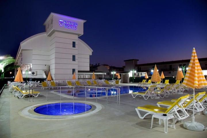 Nergis Boutique Hotel Alanya in Konakli, Antalya, Turkey