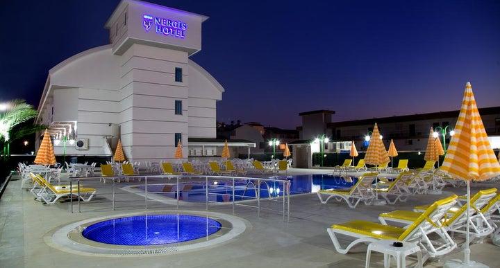 Hotel Konakli Nergis Boutique Hotel