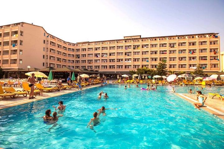 Xeno Eftalia Resort Image 8