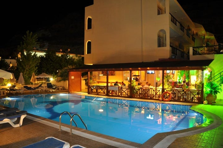 Summer Memories Hotel Apartments Image 1