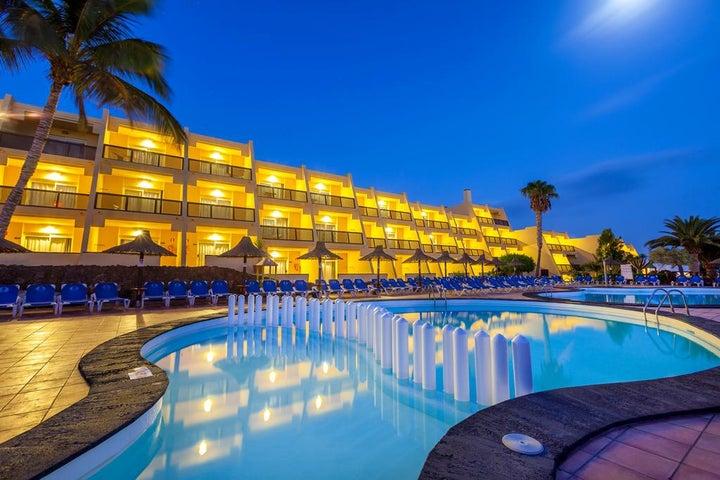Sol Jandia Mar Apartamentos Image 25