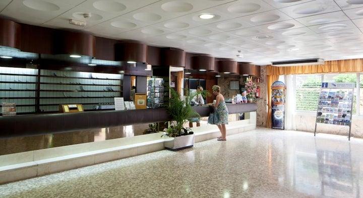 H.TOP Molinos Park Hotel Image 15