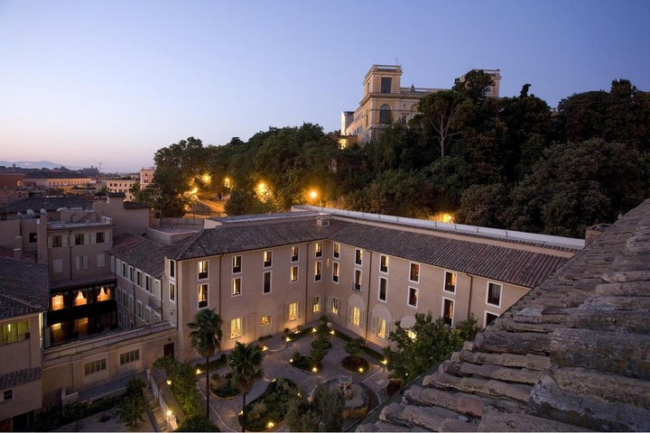 Voi Donna Camilla Savelli Hotel in Rome, Italy