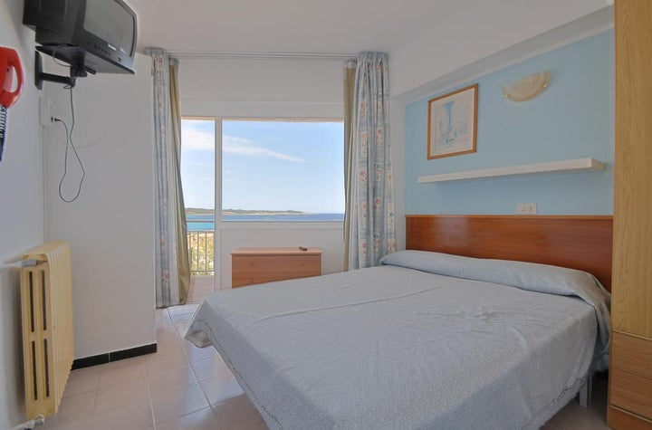 Pinomar Hotel in S'Illot, Majorca, Balearic Islands