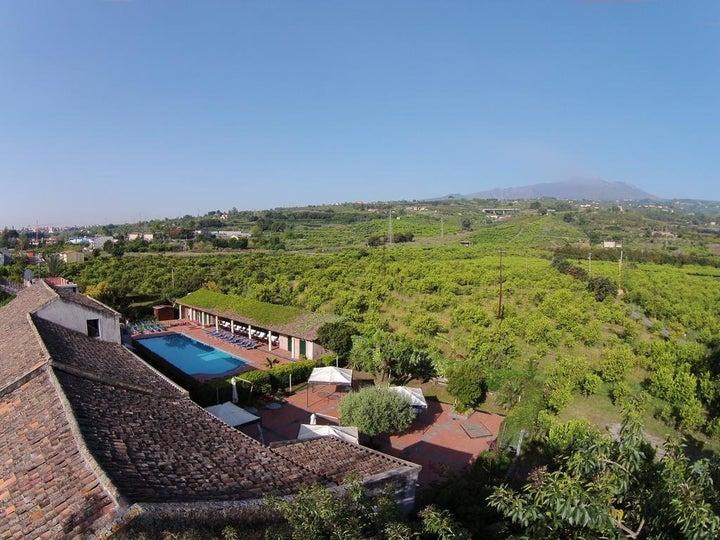 Etna Hotel Image 11