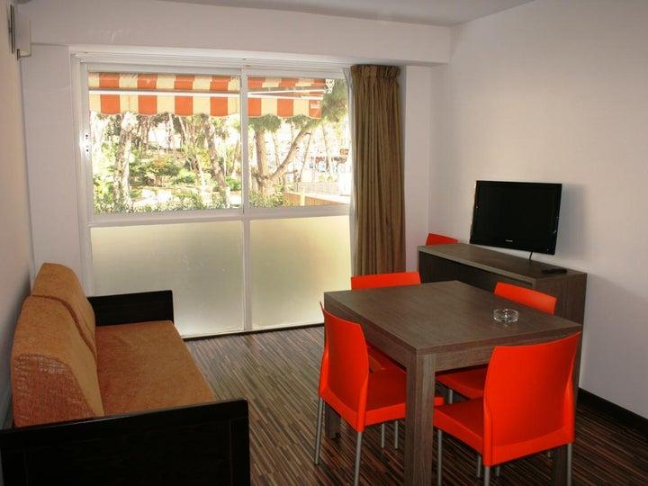 Apartments Park Suites Salou in Salou, Costa Dorada, Spain