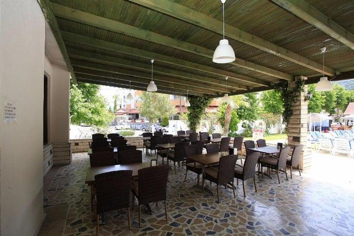 Private Hotel in Icmeler, Dalaman, Turkey