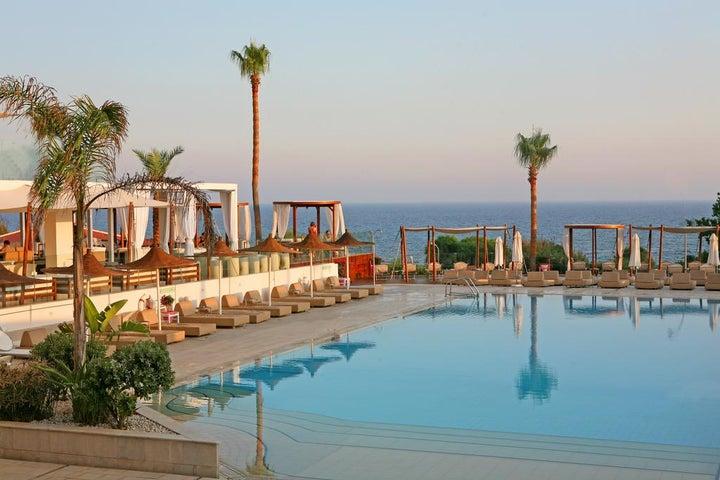 Napa Mermaid Hotel & Suites in Ayia Napa, Cyprus