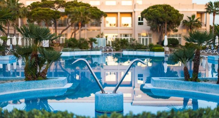 Barrosa Hotel Costa De La Luz Email
