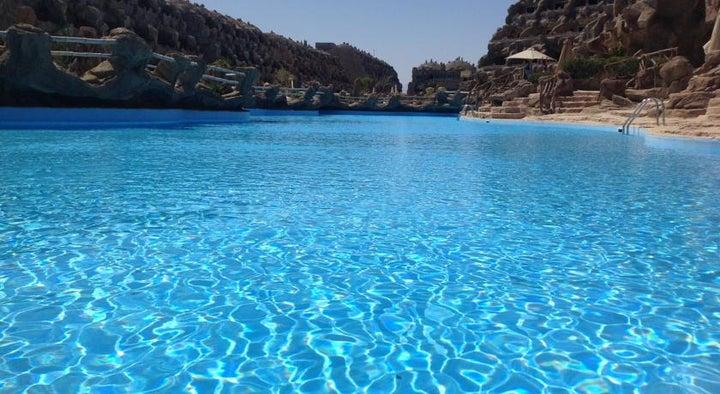 Caves Beach Resort Hurghada Image 24