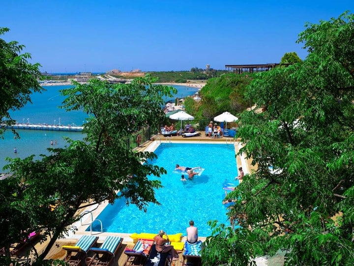Didim Beach Resort Aqua And Elegance Thalasso Image 59