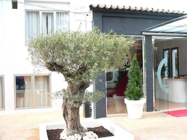 Boutique Hotel Bon Repos Image 12