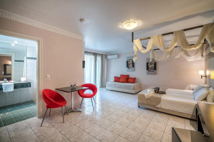 Meandros Boutique Hotel and Spa Image 23
