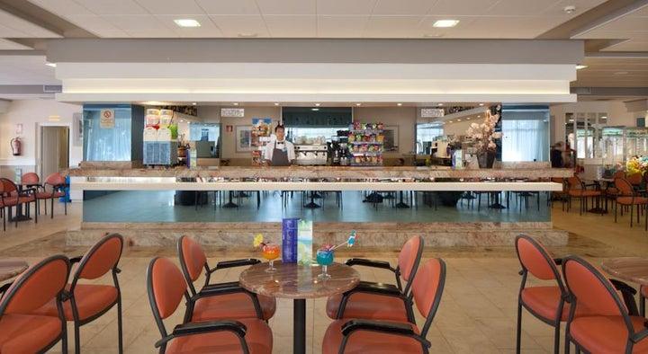 H.TOP Molinos Park Hotel Image 12