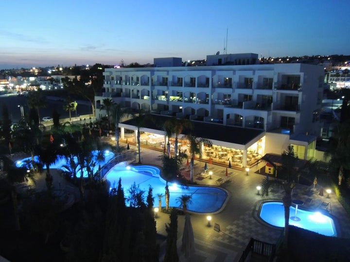 Anesis Hotel Image 40