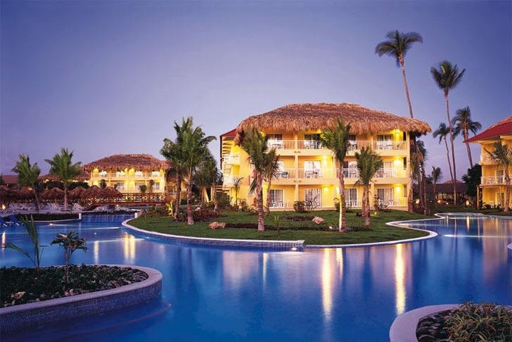 Dreams Punta Cana Resorts & Spa Image 1