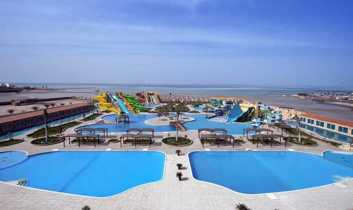 Mirage Aqua Park Hotel & Spa Image 8