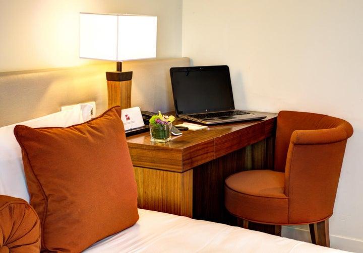 Milan Suite Hotel Image 13
