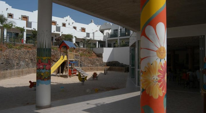 Las Marismas de Corralejo Apartments Image 11