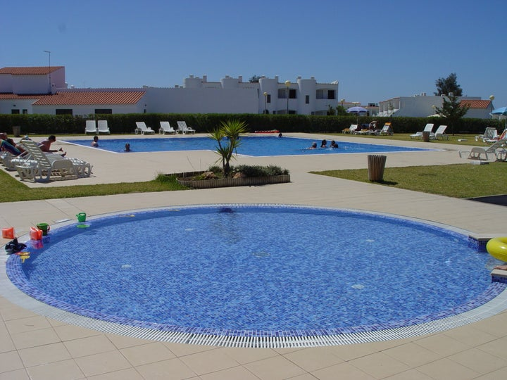 Quintinha Village in Armacao De Pera, Algarve, Portugal