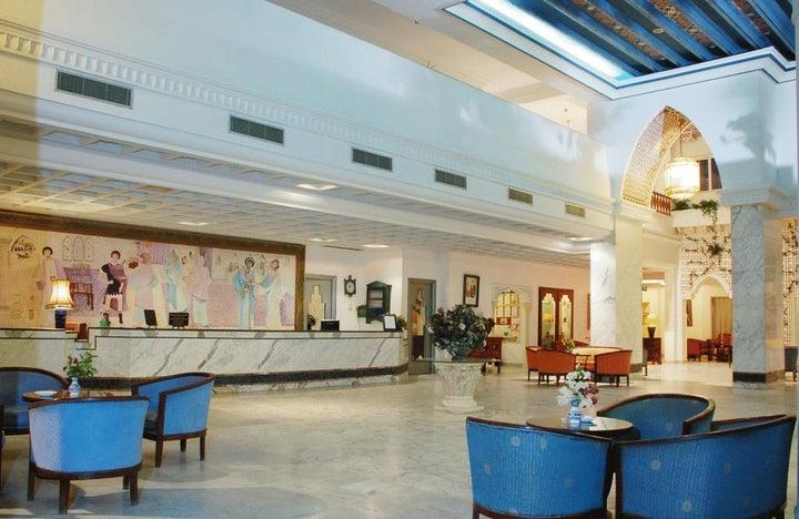 Hotel Byzance Image 6