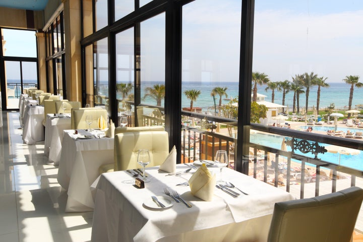 Constantinos the Great Beach Hotel in Protaras, Cyprus