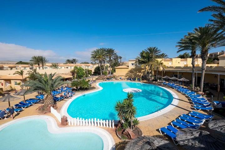Royal Suite in Costa Calma, Fuerteventura, Canary Islands