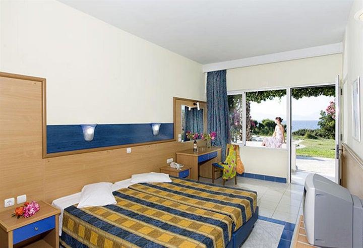 Eurovillage Achilleas Hotel Image 10
