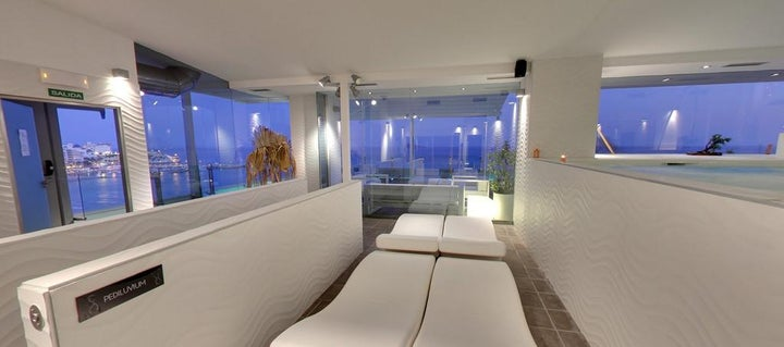 Villa Del Mar Hotel Image 11
