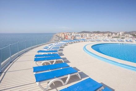 El Puerto by Pierre and Vacances