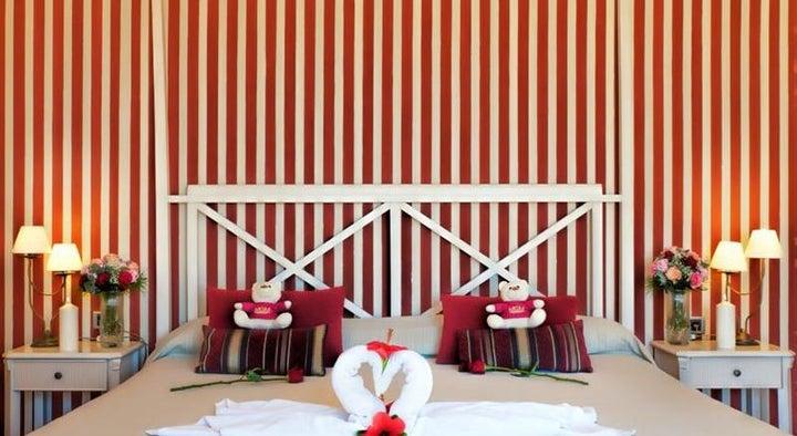 Grand Muthu Golf Plaza Hotel in Golf del Sur, Tenerife, Canary Islands