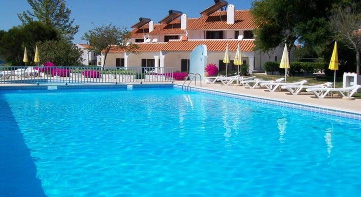 Vale De Carros Apartments in Albufeira, Algarve, Portugal
