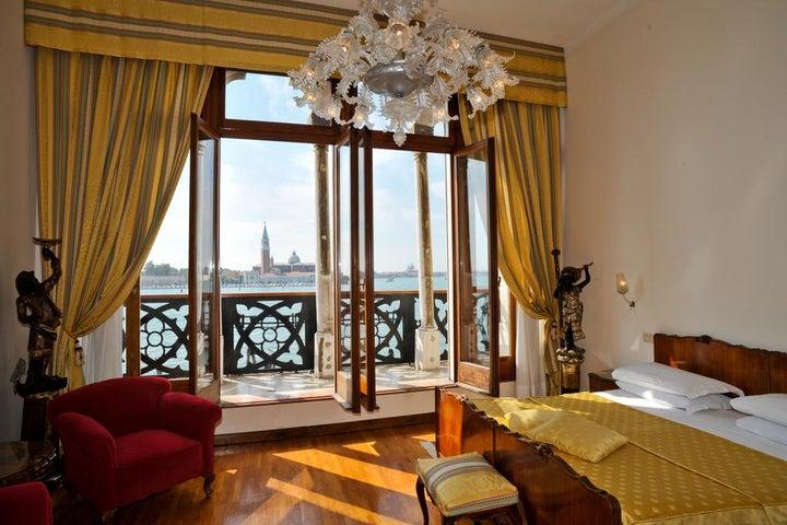 Gabrielli Sandwirth in Venice, Venetian Riviera, Italy