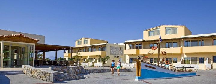 Eurovillage Achilleas Hotel Image 16