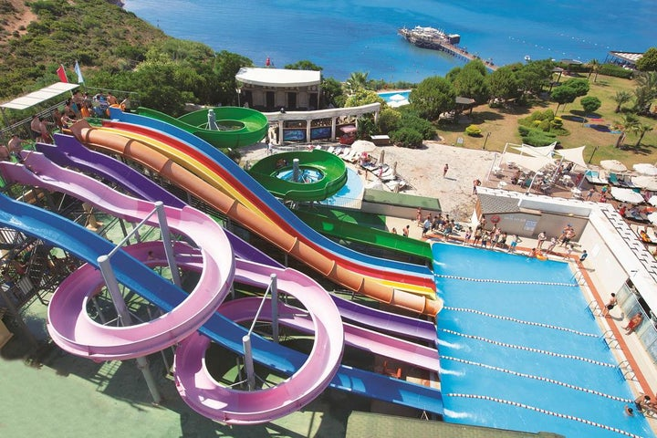 Didim Beach Resort Aqua And Elegance Thalasso Image 21