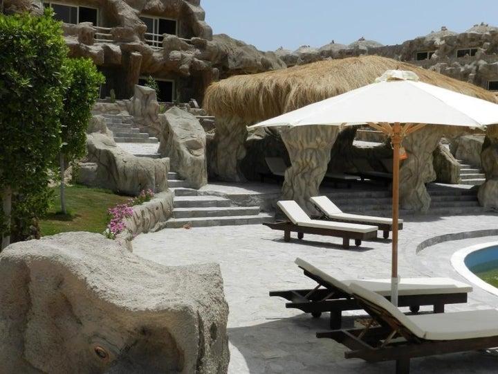 Caves Beach Resort Hurghada Image 60