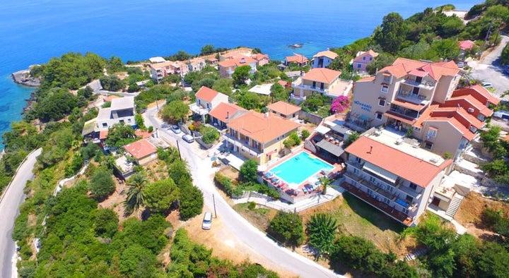 Oceanis Hotel Image 13