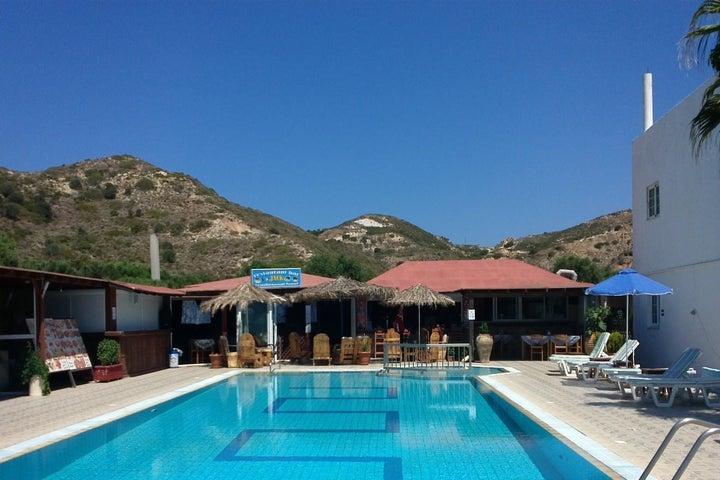 Jacks Apartments in Kefalos, Kos, Greek Islands