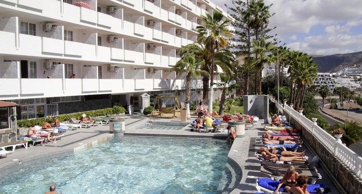 Maracaibo in puerto rico gc gran canaria holidays from 295pp loveholidays - Taxi puerto rico gran canaria ...
