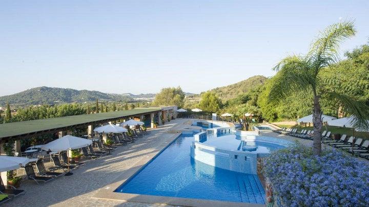 SENTIDO Pula Suites Golf & Spa in Son Servera, Majorca, Balearic Islands
