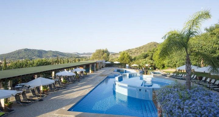 Hotel Sentido Pula Suites Golf Spa Son Servera