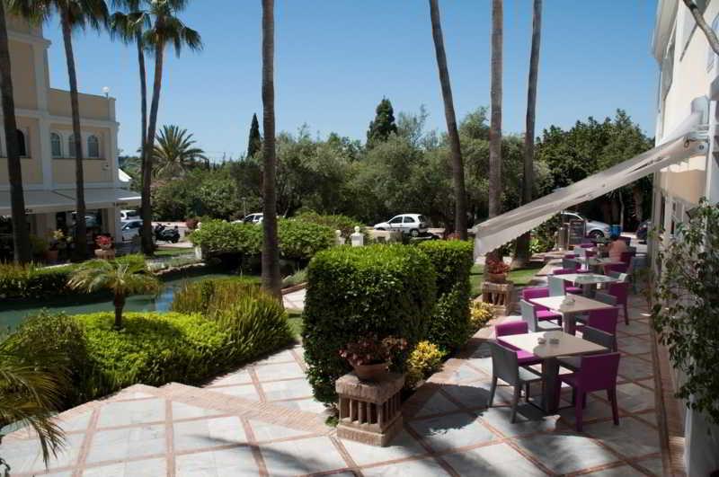 Aloha Gardens in Marbella Spain Holidays from 287pp loveholidays