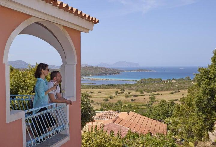 Lu Nibareddu Residence in San Teodoro, Sardinia, Italy