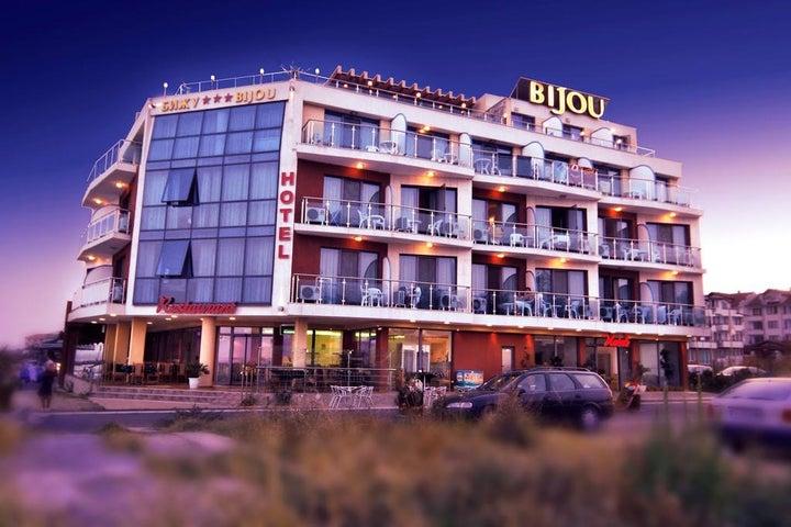 Bijou in Ravda, Bulgaria