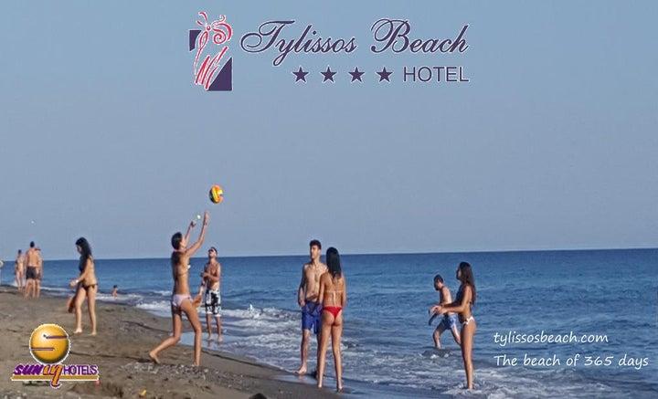 Tylissos Beach Image 19