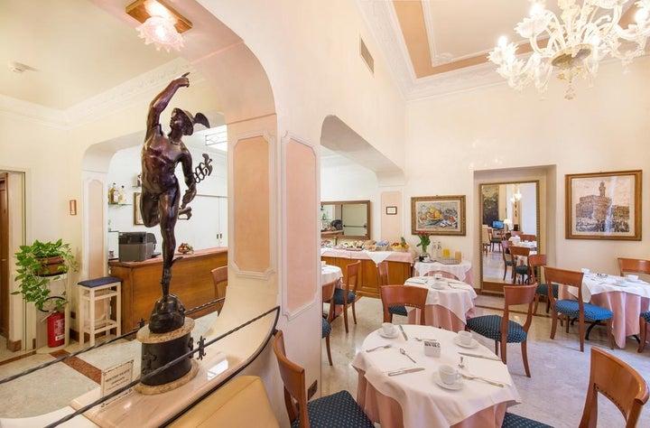 Strozzi Palace Hotel Image 32